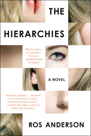 The Hierarchies by Ros Anderson