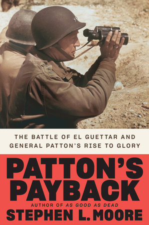 Patton's Payback by Stephen L. Moore