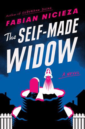 The Self-Made Widow by Fabian Nicieza