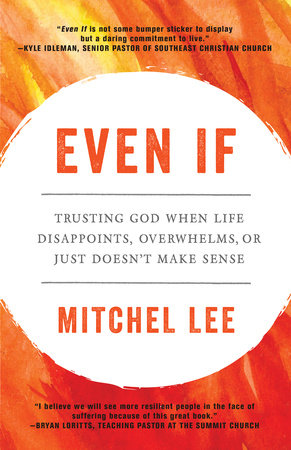 Even If by Mitchel Lee