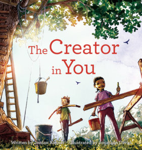 The Creator in You