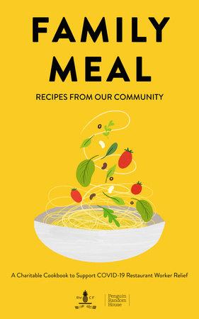 Family Meal by Penguin Random House