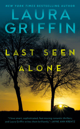 Last Seen Alone by Laura Griffin