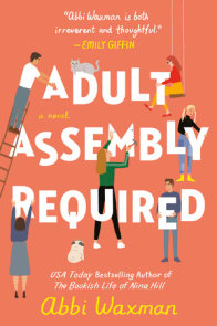 Adult Assembly Required