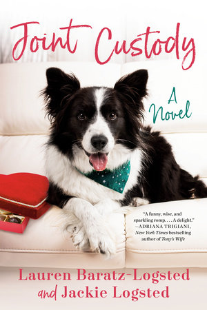 Joint Custody by Lauren Baratz-Logsted and Jackie Logsted