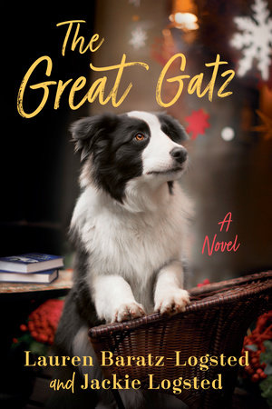 The Great Gatz by Lauren Baratz-Logsted and Jackie Logsted