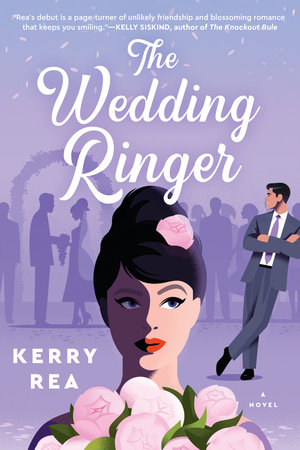 The Wedding Ringer by Kerry Rea