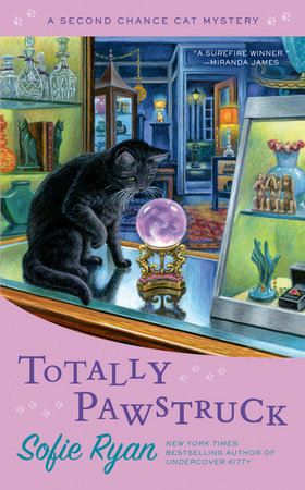 Totally Pawstruck by Sofie Ryan