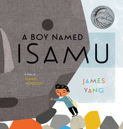 A Boy Named Isamu by James Yang