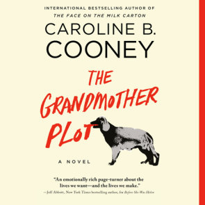 The Grandmother Plot