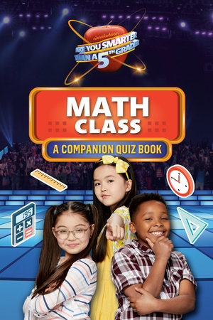 Math Class by Penguin Young Readers Licenses