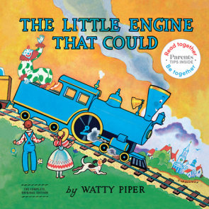 The Little Engine That Could: Read Together Edition