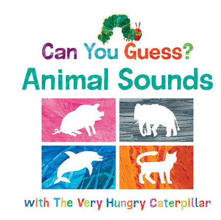 Can You Guess? Animal Sounds with The Very Hungry Caterpillar