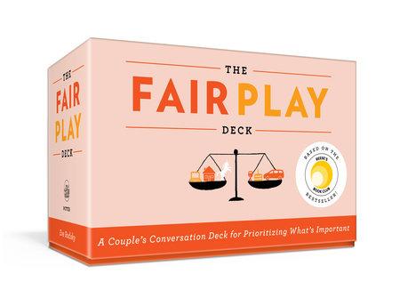 The Fair Play Deck by Eve Rodsky