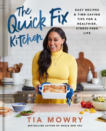 The Quick Fix Kitchen