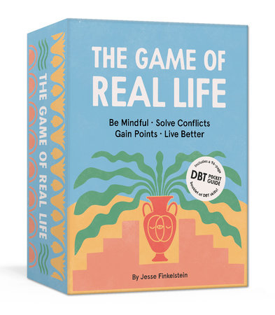 The Game of Real Life by Jesse Finkelstein