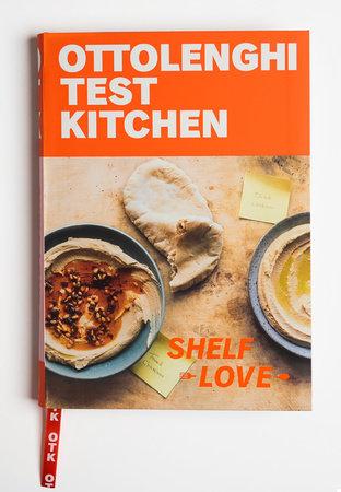 Ottolenghi Test Kitchen: Shelf Love by Noor Murad and Yotam Ottolenghi