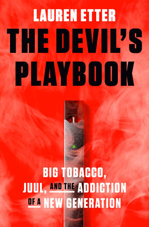 The Devil's Playbook by Lauren Etter