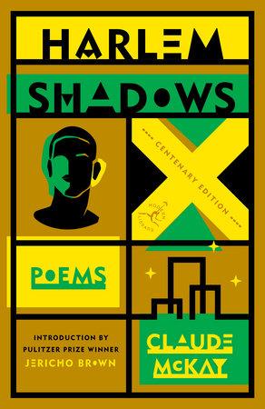 Harlem Shadows by Claude McKay