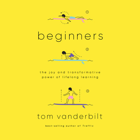 Beginners Book Cover Picture