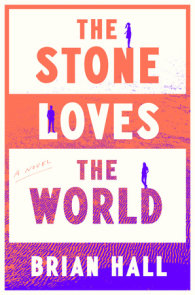The Stone Loves the World