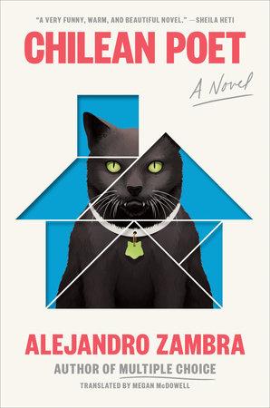 Chilean Poet by Alejandro Zambra