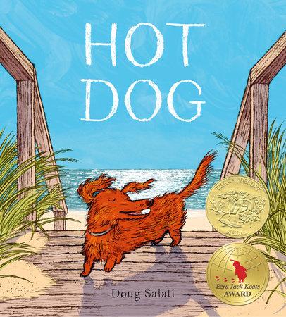 Hot Dog by Doug Salati