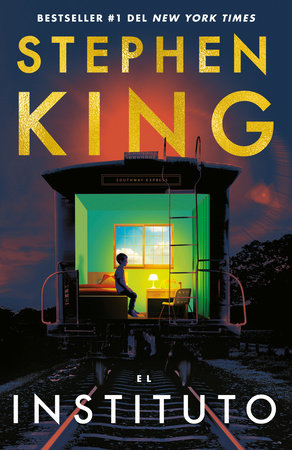 El instituto by Stephen King