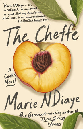 The Cheffe by Marie NDiaye