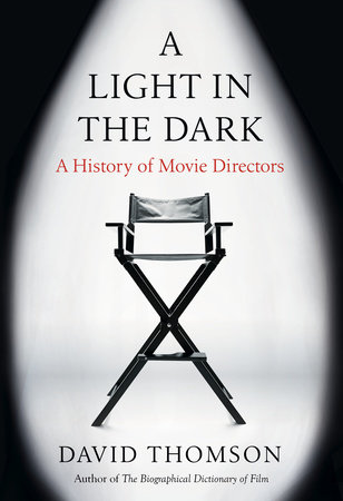 A Light in the Dark by David Thomson
