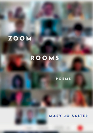 Zoom Rooms by Mary Jo Salter