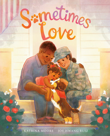 Sometimes Love by Katrina Moore