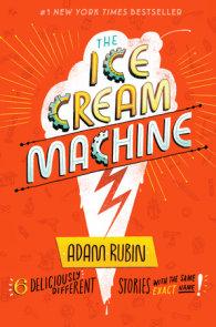 The Ice Cream Machine