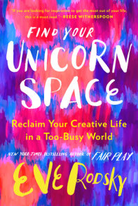 Find Your Unicorn Space