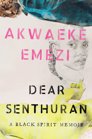 Dear Senthuran Book Cover Picture