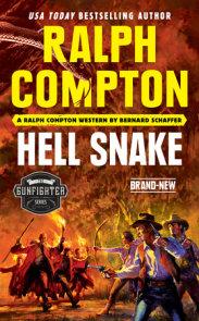 Ralph Compton Hell Snake