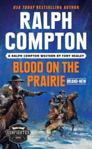 Ralph Compton Blood on the Prairie