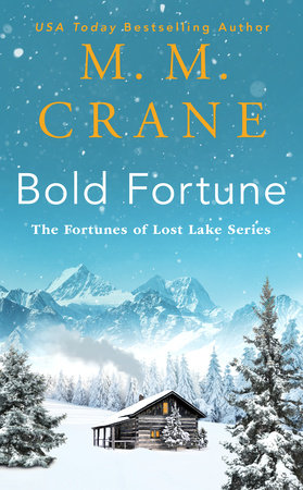 Bold Fortune by M. M. Crane