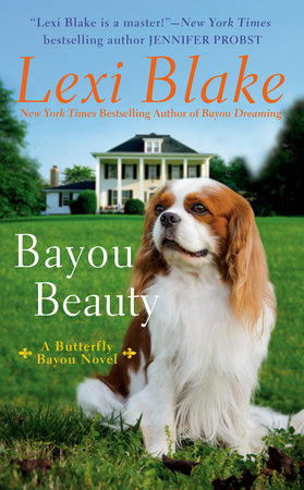 Bayou Beauty by Lexi Blake