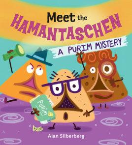 Meet the Hamantaschen