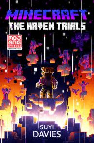 Minecraft Novel 9