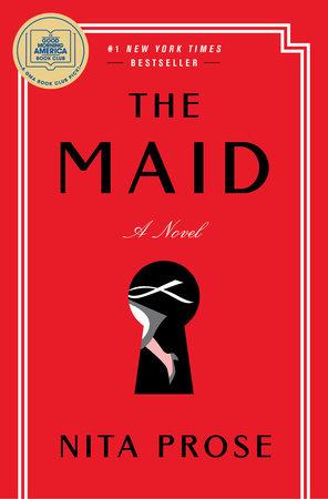 The Maid by Nita Prose