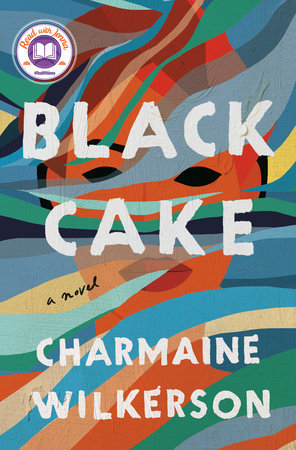Black Cake by Charmaine Wilkerson