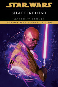 Shatterpoint: Star Wars Legends