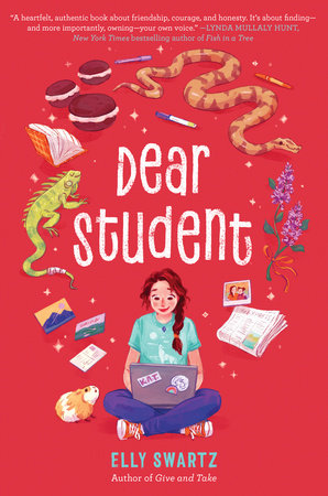 Dear Student by Elly Swartz