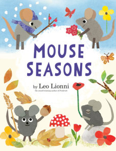 Mouse Seasons