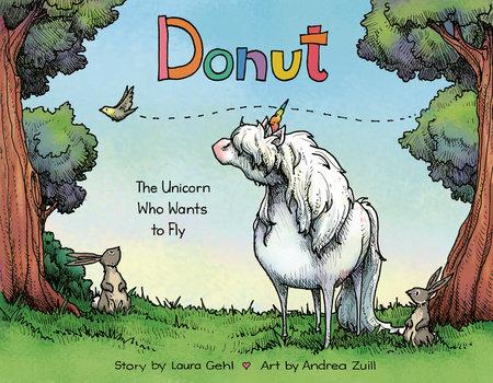 Donut by Laura Gehl