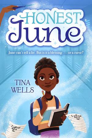 Honest June by Tina Wells