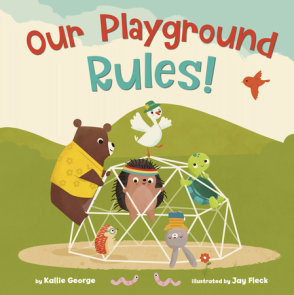 Our Playground Rules!