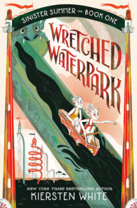 Wretched Waterpark